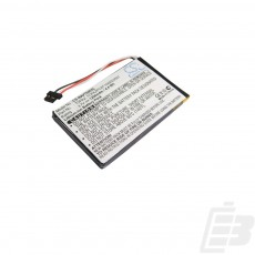 GPS battery Navigon 70 Plus_1