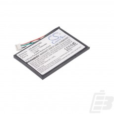 GPS battery Navigon 8110_1