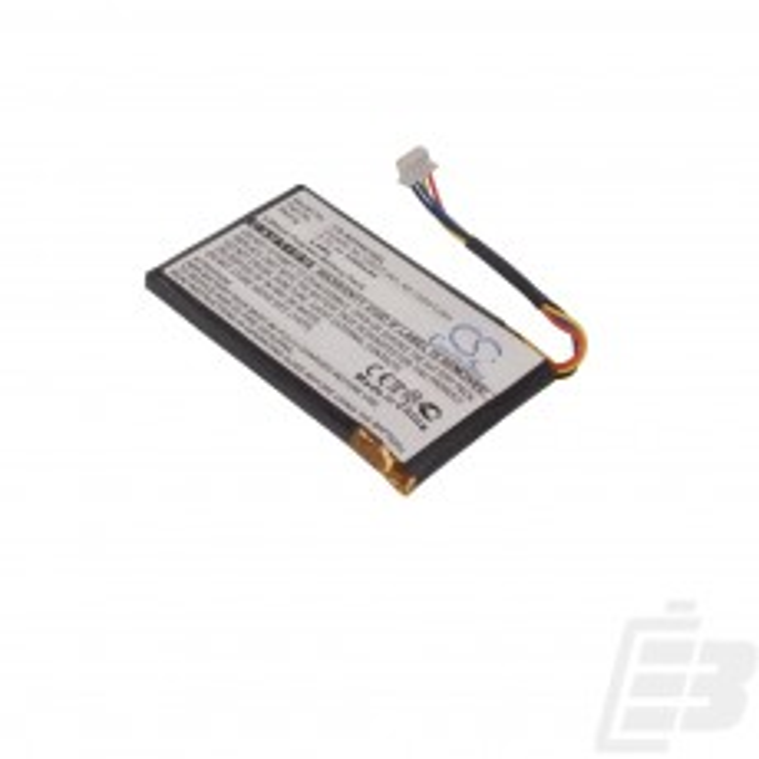GPS battery Navigon 8410_1