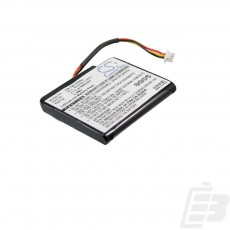 GPS battery TomTom VIA 1505_1