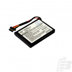 GPS battery TomTom XL Live_1