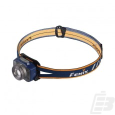 Fenix HL40R LED Headlamp Blue 1