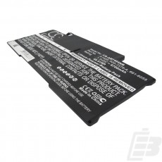 Laptop battery Apple Macbook Air 13 2012_1