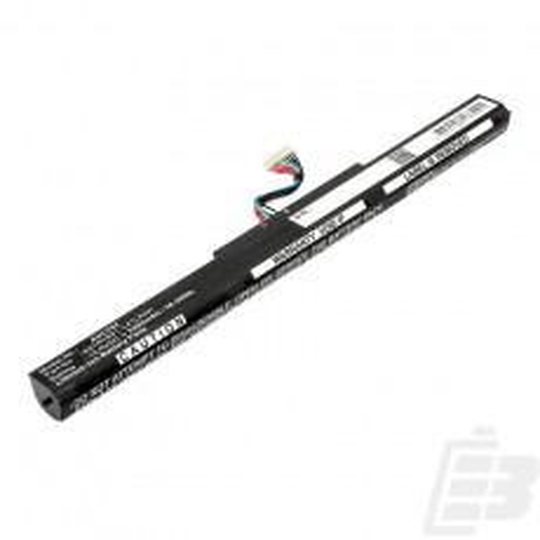 Laptop battery Asus N552_1