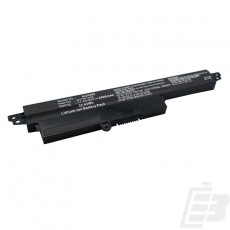 Laptop battery Asus X200ca_1