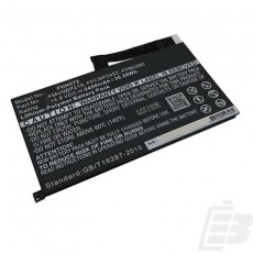 Laptop battery Fujitsu LifeBook UH572_1