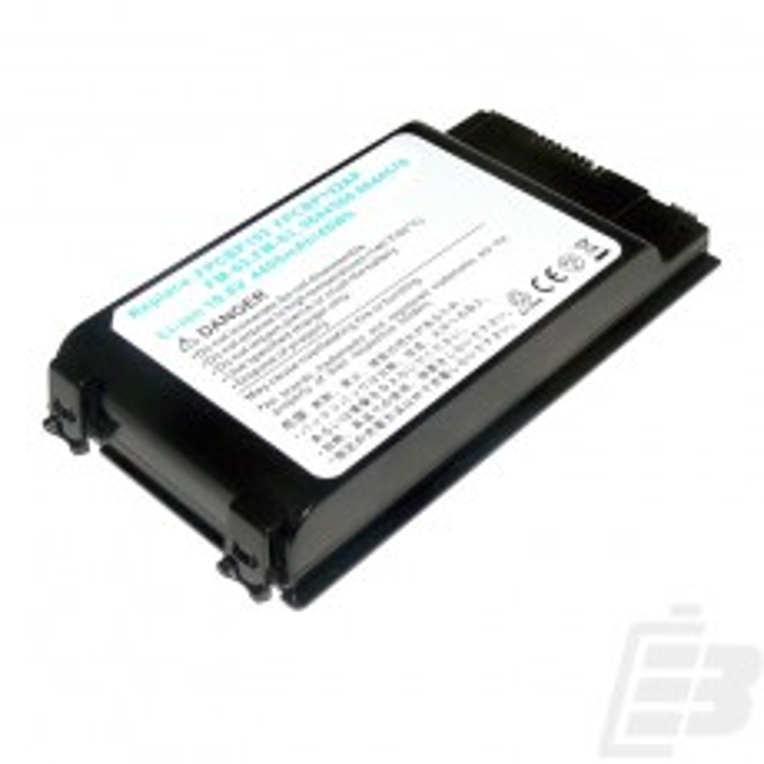 Laptop battery Fujitsu Lifebook V1130_1