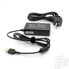 Laptop Adapter for Lenovo 20V 45W Square with pin_1