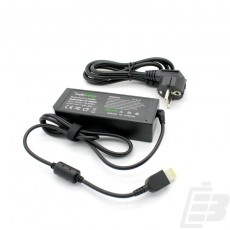 Laptop Adapter for Lenovo 20V 90W Square with pin_1