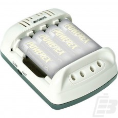 Powerex MH-C401FS Charger 1