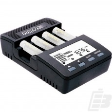 Powerex MH-C9000 digital Charger & Analyzer 1