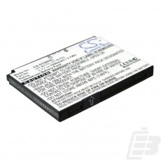 Mobile phone battery Alcatel One Touch 980_1