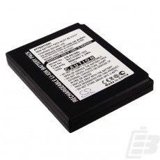 Mobile phone battery Blackberry 7290_1