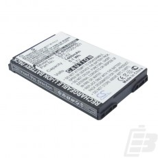 Mobile phone battery Blackberry 8830_1