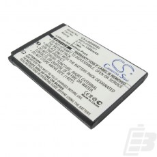 Mobile phone battery LG Crystal GD900_1