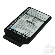 Mobile phone battery LG F2300_1