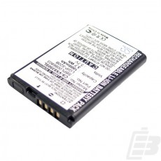 Mobile phone battery LG VX5200_1