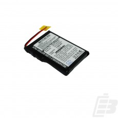 MP3 battery I-Audio M5_1