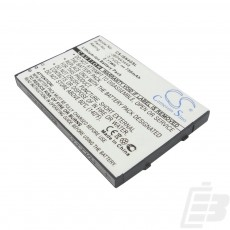 MP3 battery Insignia NS-DV2G_1