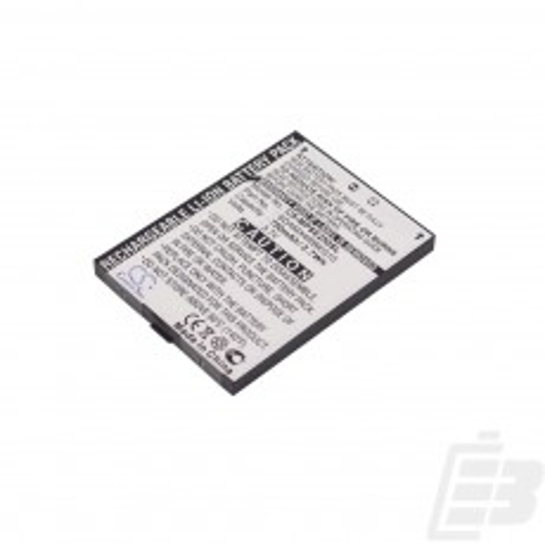 MP3 battery Sandisk E200_1