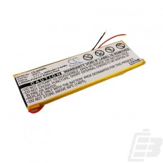 MP4 battery Archos 5 250GB_1