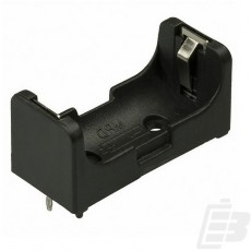 MPD Battery Holder 2_3A