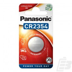 CR2354 Lithium battery Panasonic 3V