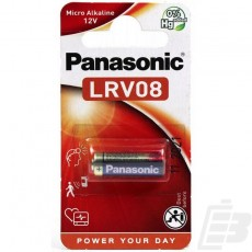 Panasonic 23A Alkaline Battery