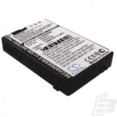 PDA battery Eten glofiish M500_1