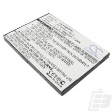PDA battery HP iPAQ 900_1