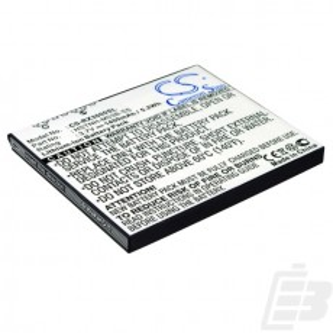 PDA battery HP iPAQ hx2400_1
