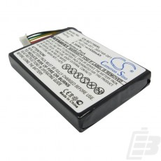 PDA battery HP iPAQ rz1710_1