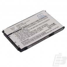 PDA battery Mitac Mio A702_1