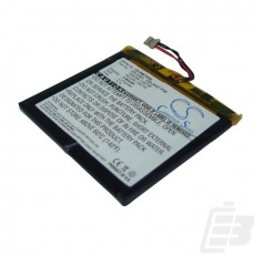 PDA battery Palm Tungsten C_1