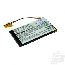 PDA battery Palm Tungsten E