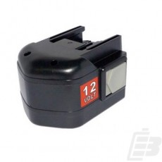 Power tool battery AEG 12V 2.0Ah_1