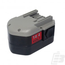 Power tool battery AEG 14.4V 3.0Ah_1