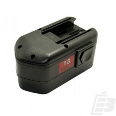 Power tool battery AEG 18V 2.0Ah_1
