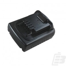 Power tool battery Black & Decker 14.4V 2.0Ah Li_1