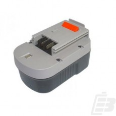 Power tool battery Black & Decker 14.4V 3.0Ah_1