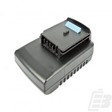 Power tool battery Black & Decker 18V 1.5Ah Li_1