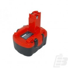 Power tool battery Bosch 12V 2.0Ah_1