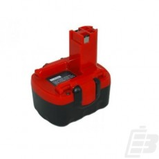 Power tool battery Bosch 14.4V 2.2Ah_1