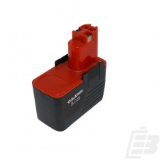 Power tool battery Bosch 14,4V 3,0Ah Ni_1