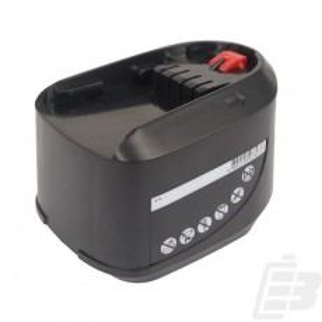 Power tool battery Bosch 18V 3.0Ah LiIon_1