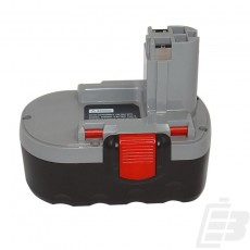 Power tool battery Bosch 18V 3.0Ah_1