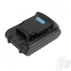Power tool battery Dewalt 20V 1.5Ah_1