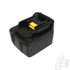 Power tool battery Makita 14.4V 4.0Ah_1