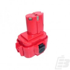 Power tool battery Makita 9.6V 3.0Ah_1
