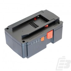Power tool battery Metabo 25.2V 3.0Ah_1